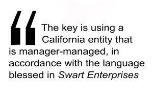 pull quote doing business in California