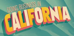 Doing Business in California